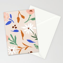 Tulum Floral Stationery Cards