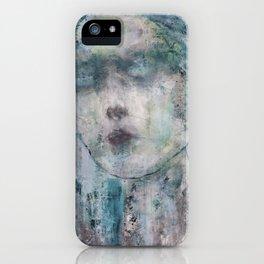 The Prophetess iPhone Case