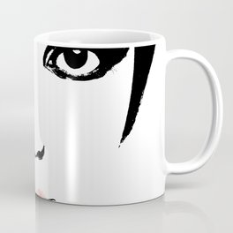 Girly Girl Coffee Mug