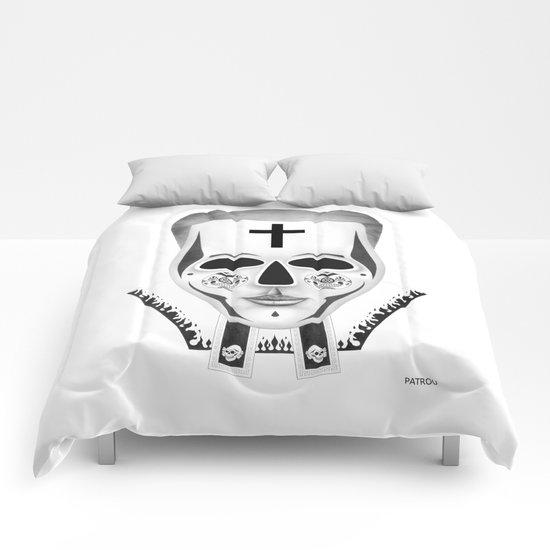 Priest Comforters