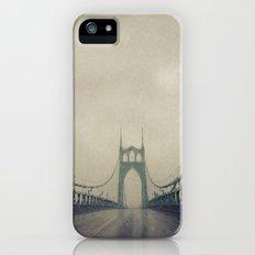 St. Johns Bridge Slim Case iPhone (5, 5s)