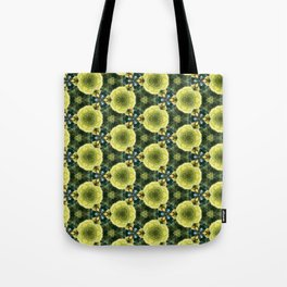 Walking in the forest 2 Tote Bag
