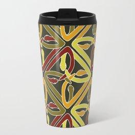 earth protractor snakes Travel Mug