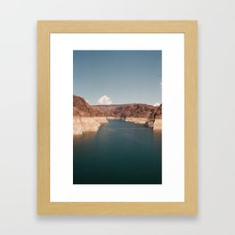 Another Level Framed Art Print
