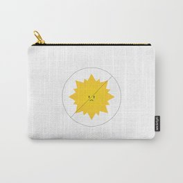 Ban the Rays Carry-All Pouch