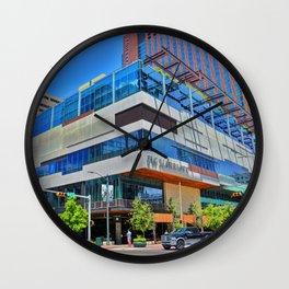 JW Marriott Downtown Austin Wall Clock