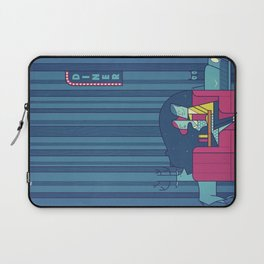 Diner Laptop Sleeve
