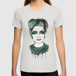 Emerald Mommy Dearest  T-shirt