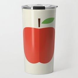Apple 17 Travel Mug