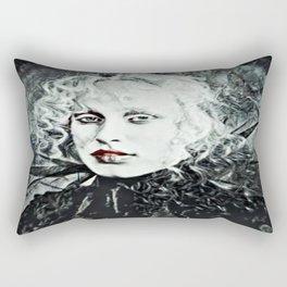 Tirus de Mal Rectangular Pillow