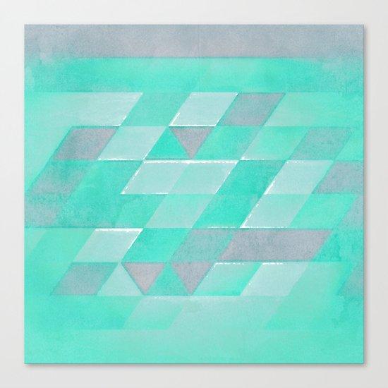 frynt Canvas Print