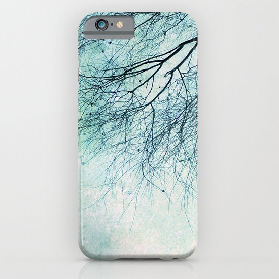 winter smooth iPhone & iPod Case