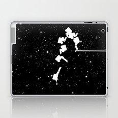 Astronaut Fancy Diving Laptop & iPad Skin
