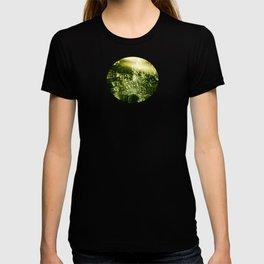 Reflecting Greens T-shirt