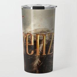 Trenzas Travel Mug