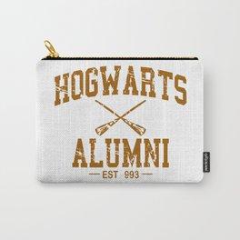 Hogwarts Alumni Carry-All Pouch