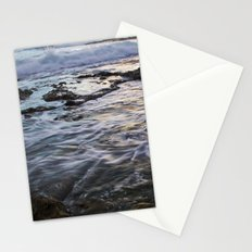 Evening in San Pedro, California Stationery Cards