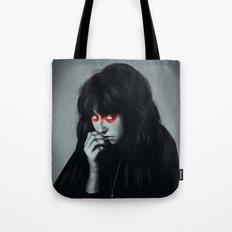 Repent Tote Bag