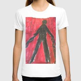 The Monster (Prisoner) T-shirt