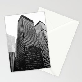 New York, Seagram Building, Mies van der Rohe Stationery Cards