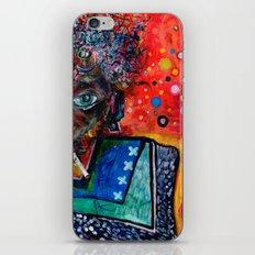 Olt iPhone & iPod Skin