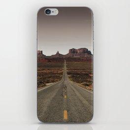 Run Forrest iPhone Skin