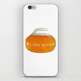 Amber Rock iPhone Skin