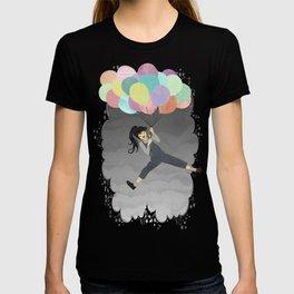 Balloon Ride T-shirt
