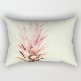 PASTEL PINEAPPLE no1 Rectangular Pillow