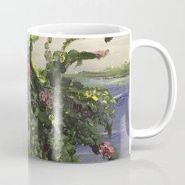 Southport Waterfront Coffee Mug