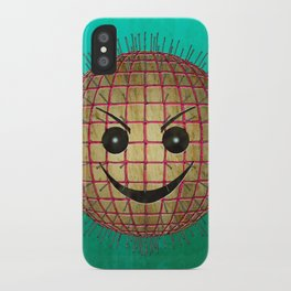 Pinny iPhone Case
