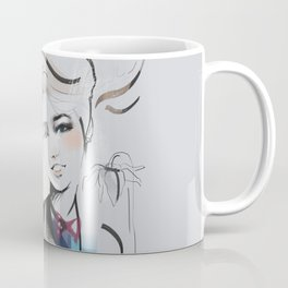 Lulu Coffee Mug