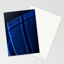 The Blue Light V Stationery Cards