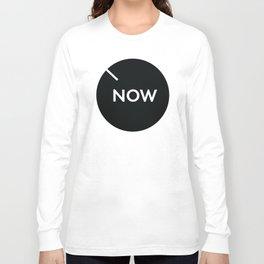 Now: Valhalla Vintage Verb Long Sleeve T-shirt