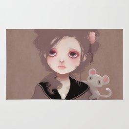Emma (2011 version) Rug