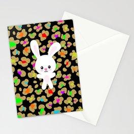 Kawaii Glam Stationery Cards