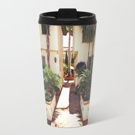 Spanish Villa Travel Mug