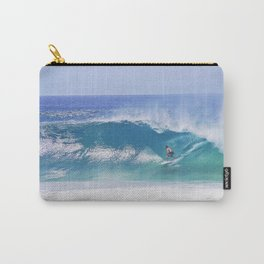 Surf's Up Carry-All Pouch