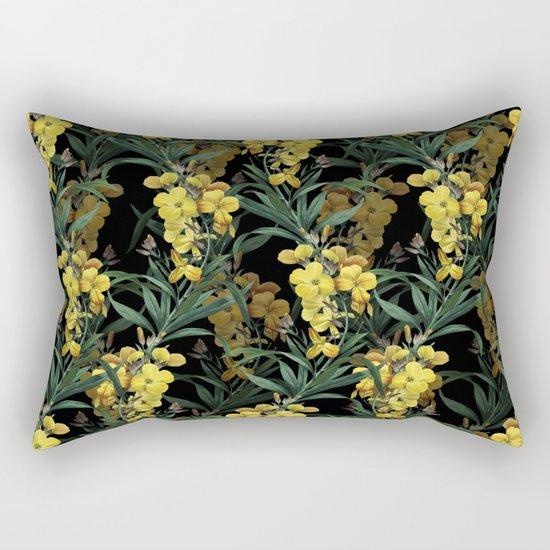 Ivy night Rectangular Pillow