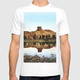 Green River, Wyoming, 1898 T-shirt