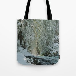 Wanderlust Wonder  - Nature Photography Tote Bag