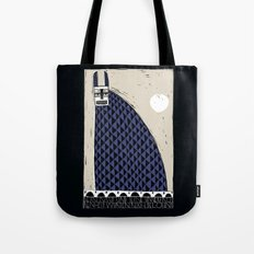 Hase & Mond Tote Bag