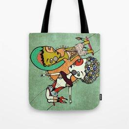 cpn Tote Bag