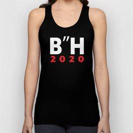 "B""H Biden Harris 2020 LOGO JKO Unisex Tank Top"