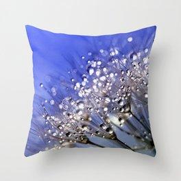 Dandelion_2015_0704 Throw Pillow