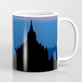 Bagan 6 Coffee Mug