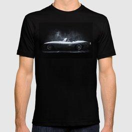 Jaguar E-Type XKE Profile T-shirt