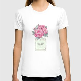 hetero tears T-shirt