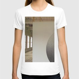 Sol Lewitt Rough Draft, North Adams T-shirt