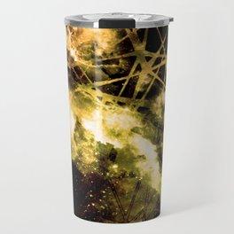 ε Gold Aquarii Travel Mug